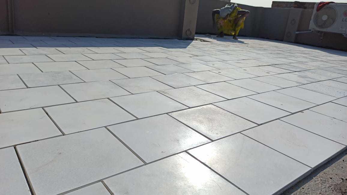 Water Resistant Tile Elite gold