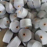 Recyled cotton yarn