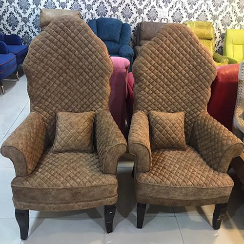 Classic High Back Chair