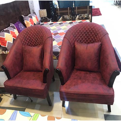 Premium Quality High Back Chair