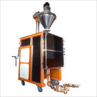 Automatic Auger Pouch Packing Machine