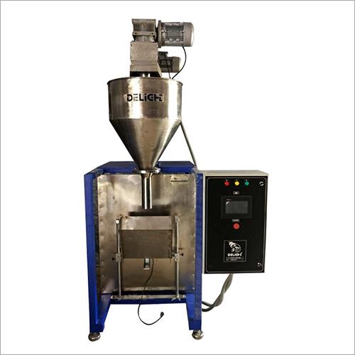 Semi Automatic Auger Filler Machine