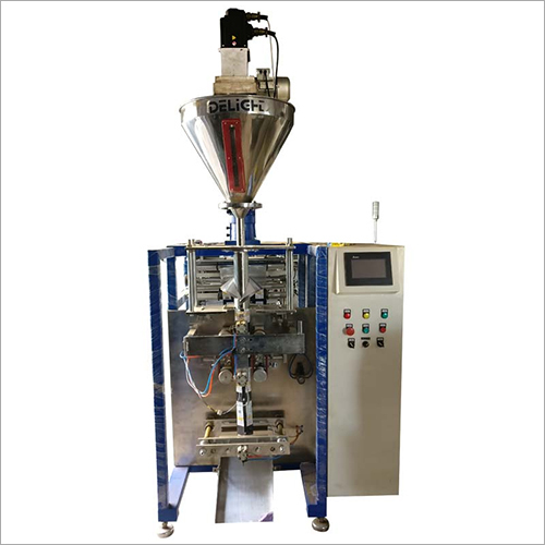 Automatic Auger Filler Pouch Packing Machine