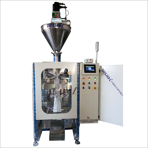 Namkeen Filler Pouch Packing Machine