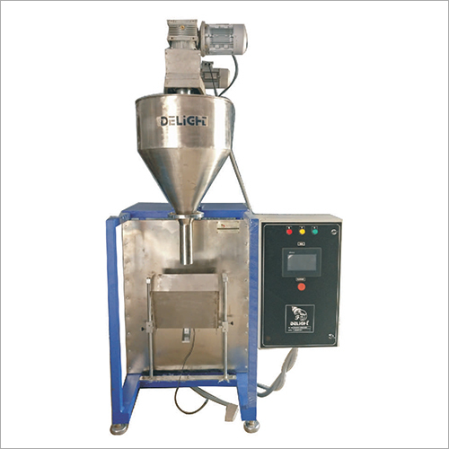 Automatic Servo Base Auger Filler Machine