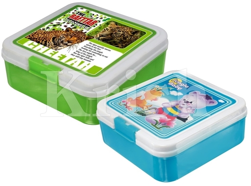 Ideal Lunch Box