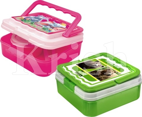 Kurkur Lunch Box