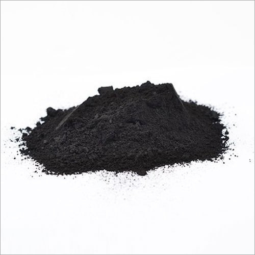 Black Bentonite Powder