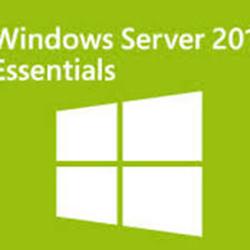 Microsoft Windows Server 2012 Essential License Key