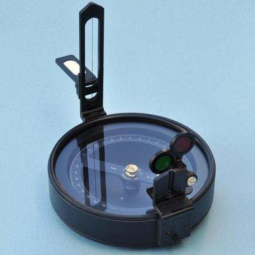 Prismatic compass labcare