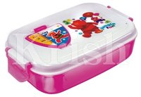 Speed Lunch Box