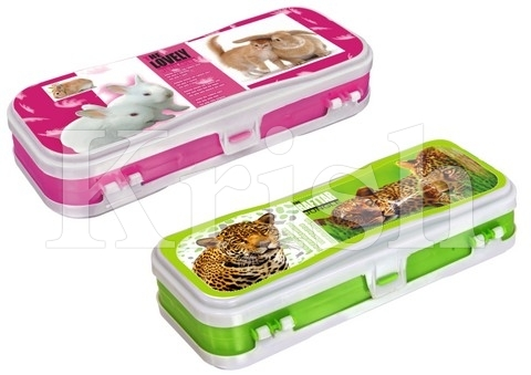 LittleChampion Kids Pencil Box