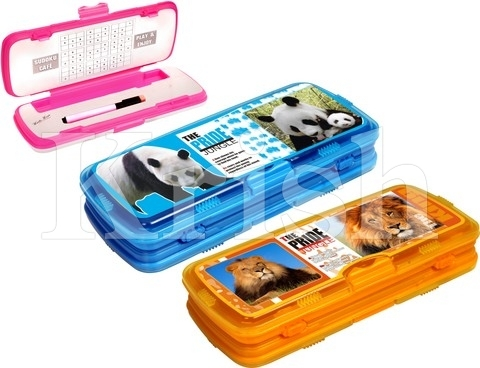Marker Kids Pencil Box