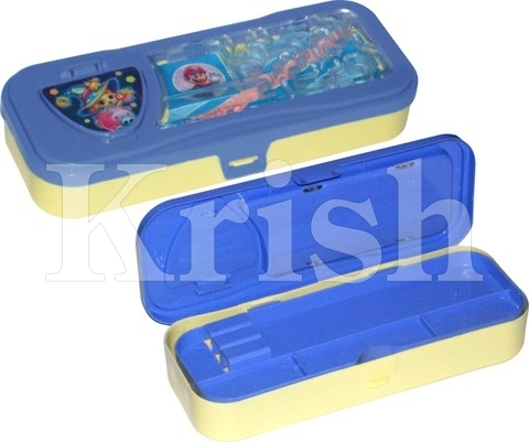 Penny Kids Pencil Box