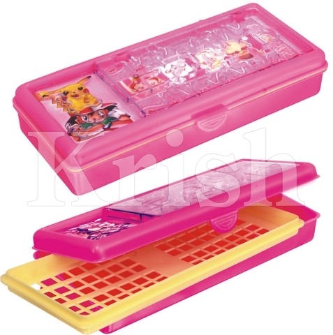 Pocketman Kids Pencil Box