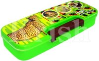 Sky Kids Pencil Box