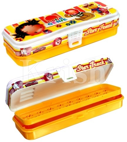 Star Kids Pencil Box