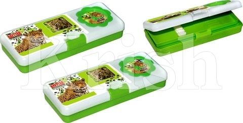 TikTal Kids Pencil Box