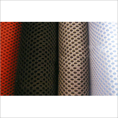 Fusible Foam Laminated Fabric
