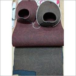 PU Laminated Shoes Fabric