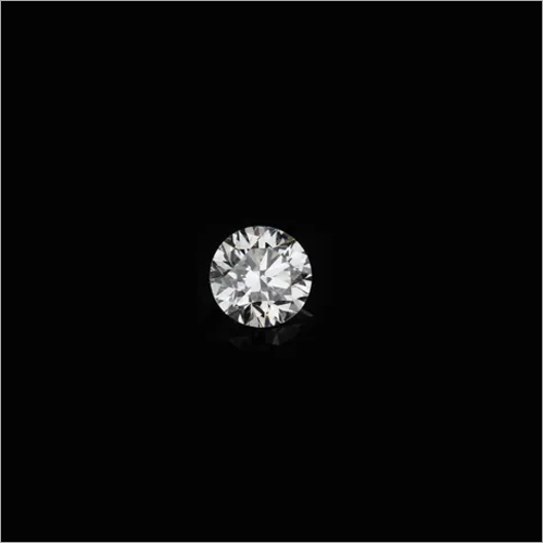 CVD Diamond 0.33ct E VVS2 Round Brilliant Cut TYPE2A