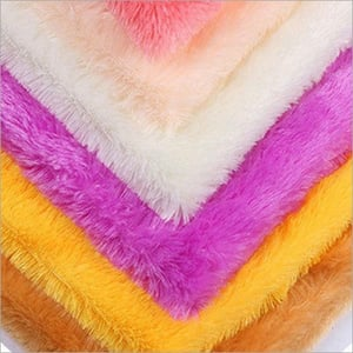 Polyboa Fur Toy Fabric