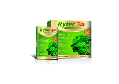 Truworth Rytec 4g (Multivitamin Capsule)