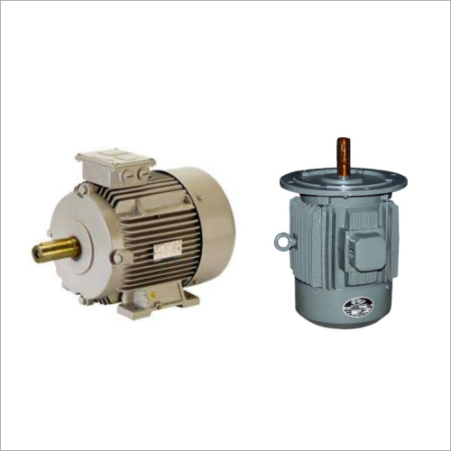 3 Phase Standard Electric Motor