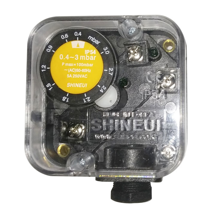Shineui pressure switch SGPS 3V