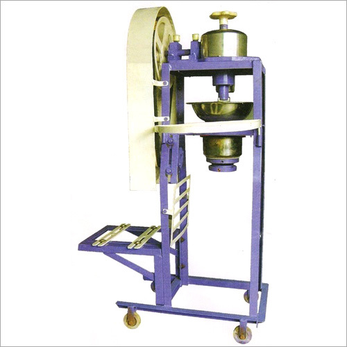 Semi Automatic Sewai Making Machine