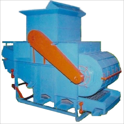15 HP Neem Seed Decorticator With Grader