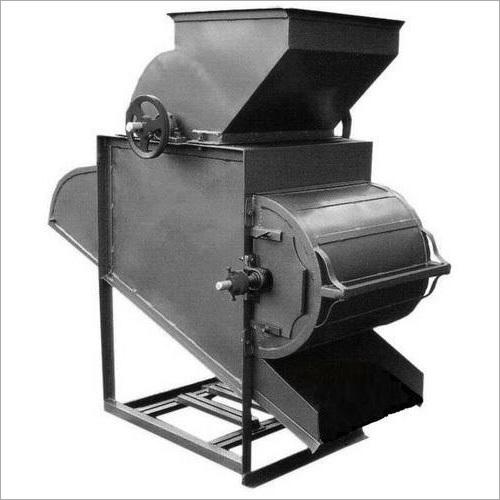 Hirda Seed Decorator Machine