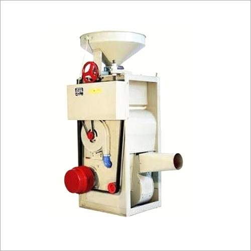 Rice Mill Husker Machine