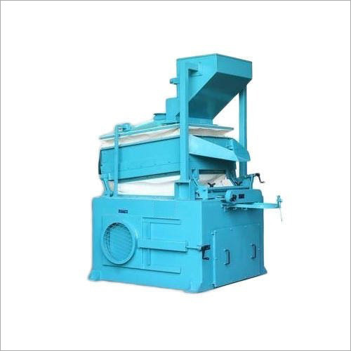 Semi Automatic Destoner Machine