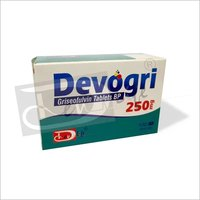 Griseofulvin Tablets BP