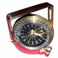 Clinometer compass labacre
