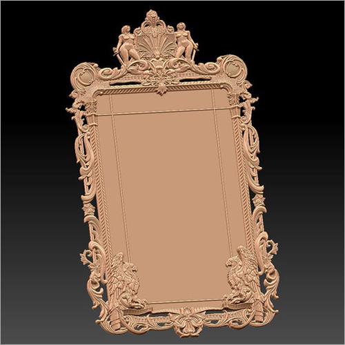 SB3DPMF118 3D Photo And Mirror Frames