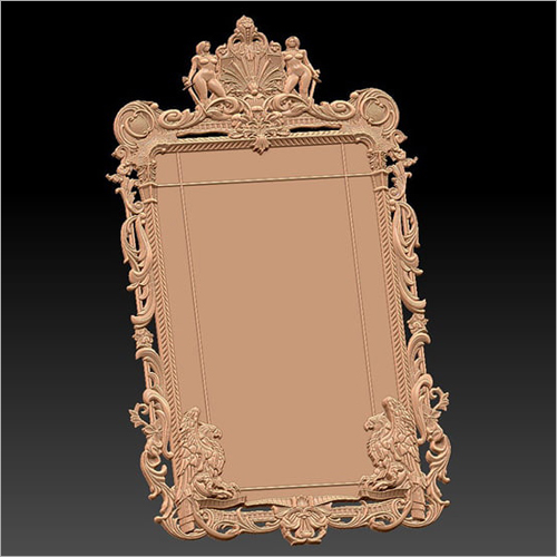 SB3DPMF118 3D Photo And Mirror Frames