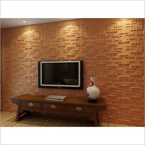 Decorative PVC 3D Wall Panels