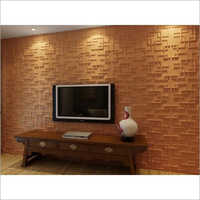 Decorative PVC 3D Wall Panels