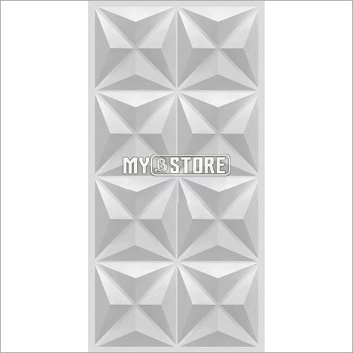 3DWP1001 PVC 3D Wall Panels