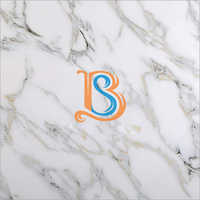 SBUVMS3001 UV PVC Marble Sheet