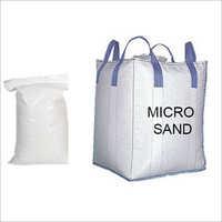 Micro Sand