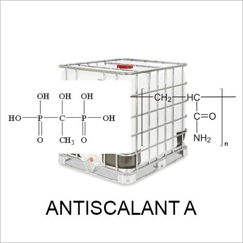 Antiscalant  Liquid