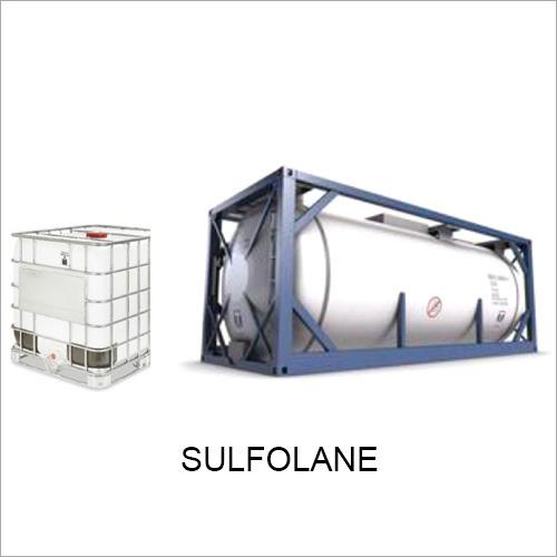 Liquid Sulfolane