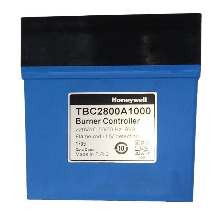 Honeywell burner controller TBC2800A1000