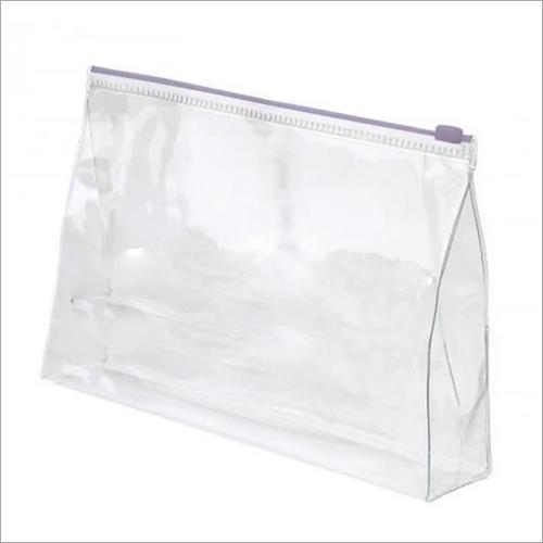 Zipper PVC Bag