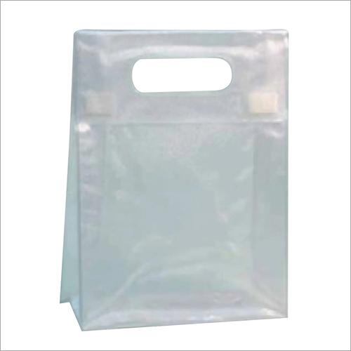 PVC Display Cosmetic Bag