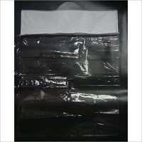 PVC Clear Soft Dangler Bag