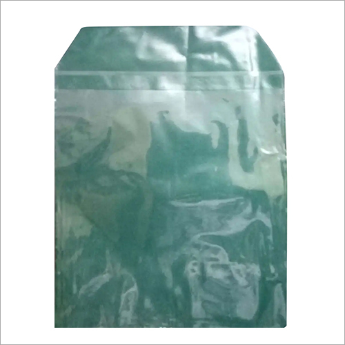 PVC Plastic Document Bag